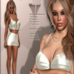 La Dolly & Outfit for V4 by kaiZ
