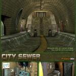City Sewer by Predatron by Predatron