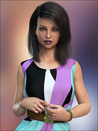FWSA Zariah HD for Victoria 8
