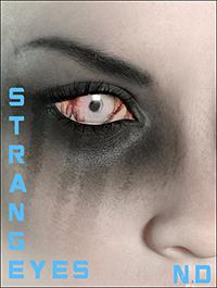 Strange Eyes for Genesis 3 Male(s) and Female(s)