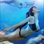 Z Underwater – Swimming Poses for Genesis 3 Female