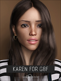 SC Karen for G8F by secondcircle