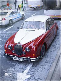 Limousine Prince Iray
