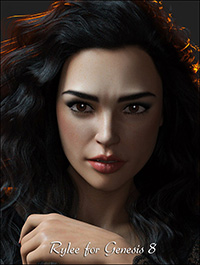 Rylee for Genesis 8 Female