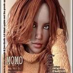 MOMO-G3 by LUNA3D