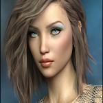 3DA Inanna by 3-DArena