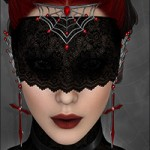 Black Widow – Jewels & more by DIGIpixel