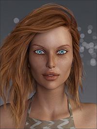 Heidi G8F and V8 by -Valkyrie