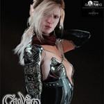 Gwen for Genesis 8 Female by brahann