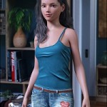 Missy for Teen Josie 8