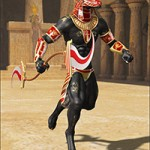 Genesis 2 Male Anubis Armor