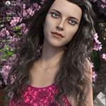 Gella for Genesis 8 Female