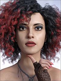 Deya for Genesis 8 Female