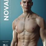 Novak for Genesis 8 Male
