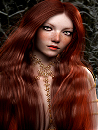 Rossana G8F/V8F by Tempesta3d