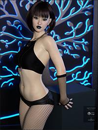 Hinako for Mei Lin 8