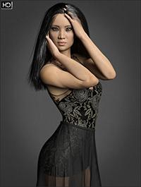Yoshie HD for Mei Lin 8