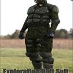 ArtDev DarkVoid Exploration Unit Suit Camo Textures