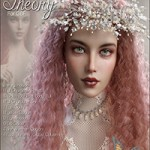 MDD Theory for G8F – Iray Only by Maddelirium