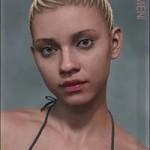 Carmen HD & Smile HD Expression for Genesis 8 Female