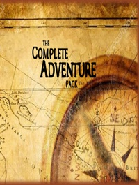 The, Complete, Adventure, Music, Pack