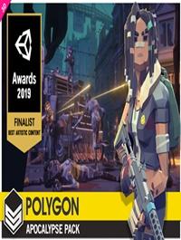 POLYGON Apocalypse Pack
