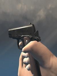Animated FPS Weapons
