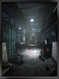 FPS Warehouse