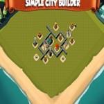 Simple City Builder
