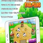 Frenzy Farming, time management game kit