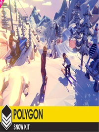 POLYGON Snow Kit