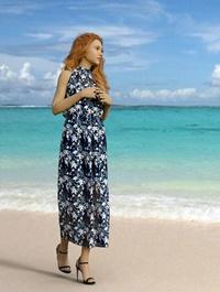 dForce H&C Summer Resort Outfits for Genesis 8 Female(s)