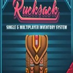 Rucksack Ultimate Inventory System