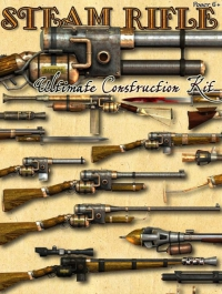 Steam Rifle Ultimate Construction Kit