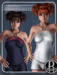 Summertime Clothing for V4/A4/G4