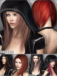 Hood Hair