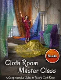 Cloth Room Master Class Mega Bundle