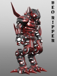 BEO Ripper