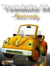 Toon Auto 44