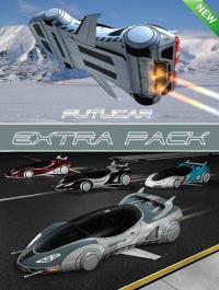 Futucar Extra Pack