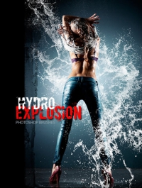 Ron's Hydro Explosion