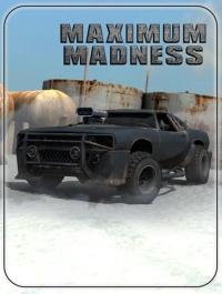 Maximum Madness