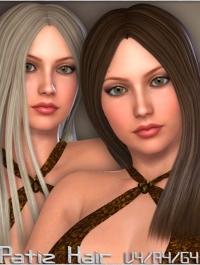 Patiz Hair V4-A4-G4