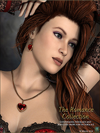 MRL Romance Collection by Mihrelle
