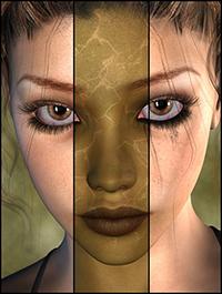 L.I.E. Makeup Layers for V4