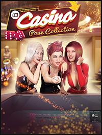 i13 Casino Pose Collection