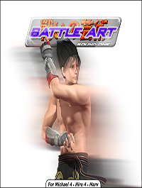Battle Art R1 for M4 & H4 by powerage