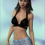 FWSA Matti HD for Genesis 3 Female