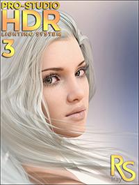 PRO-Studio HDR Lighting System 3