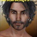 DTG Studios' Dhanesh for G3M by DTHUREGRIF